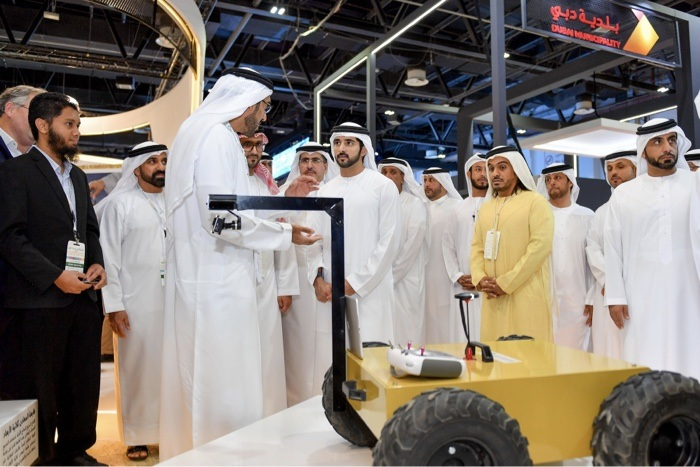 WETEX 2015 Gallery